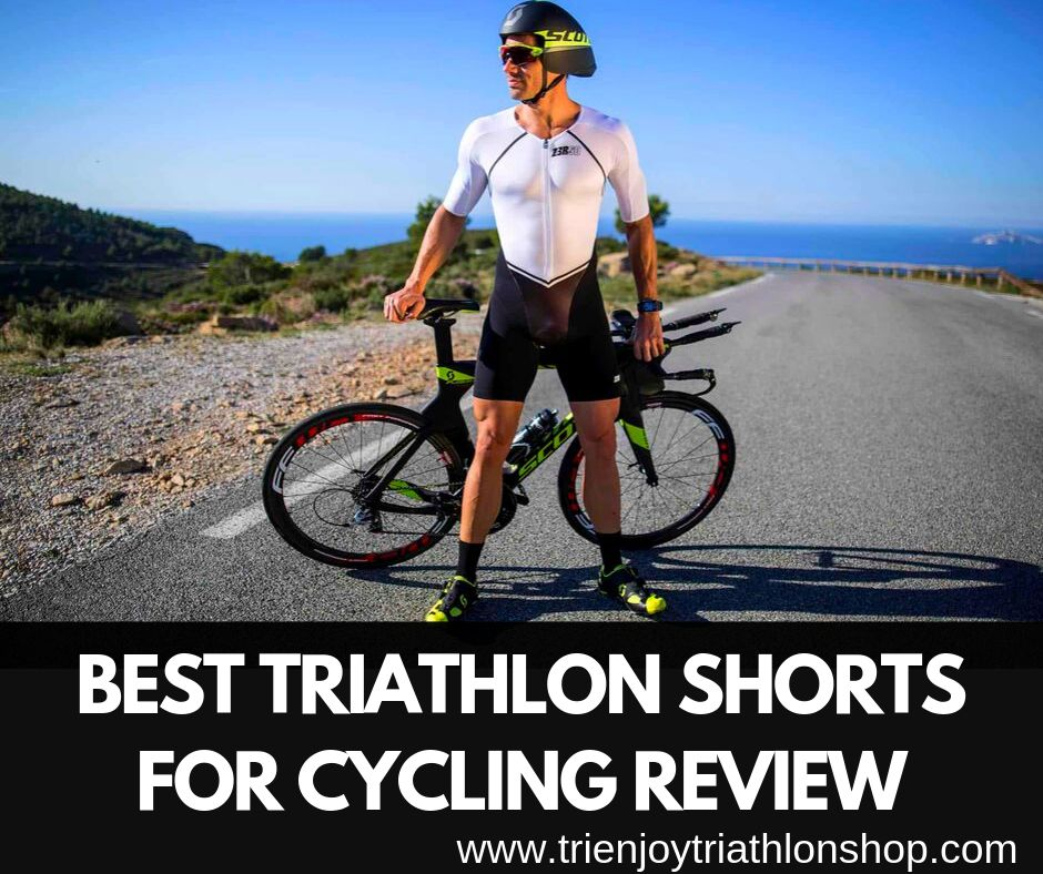 Best Triathlon Shorts For Cycling Review