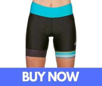Tri Shorts Women