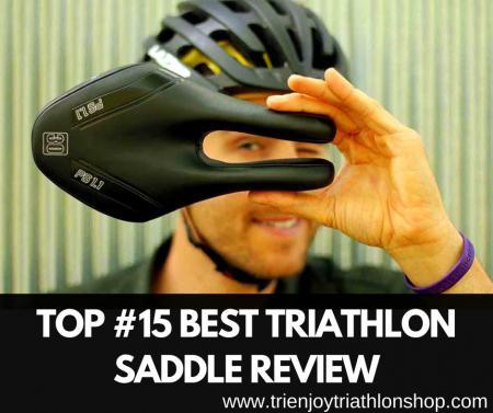Best Triathlon Saddle Review