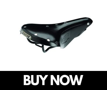 Brooks England B17 Bike Saddle