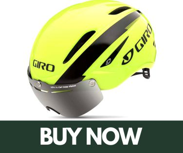 Giro Air Attack Shield Aero Helmet
