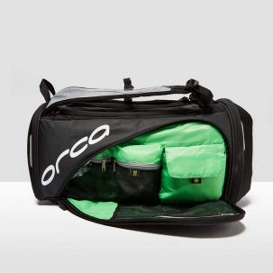 ORCA Unisex Transition Bag Reviews