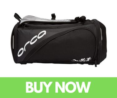 ORCA Unisex Transition Bag