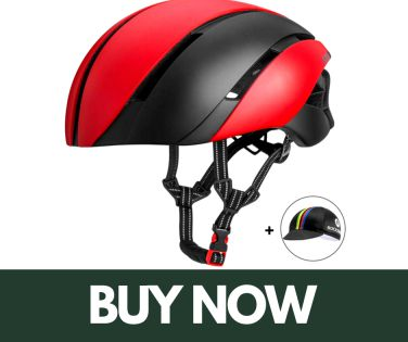 ROCK BROS Aero Cycling Helmet
