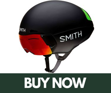 Smith Optics 2019 Podium TT Cycling Helmet