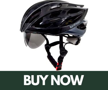 Tommaso Sole Lightweight Cycling Helmet