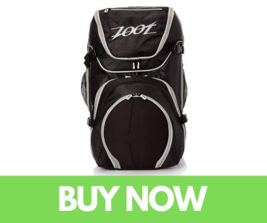 Zoot Sports Ultra Tri Bag