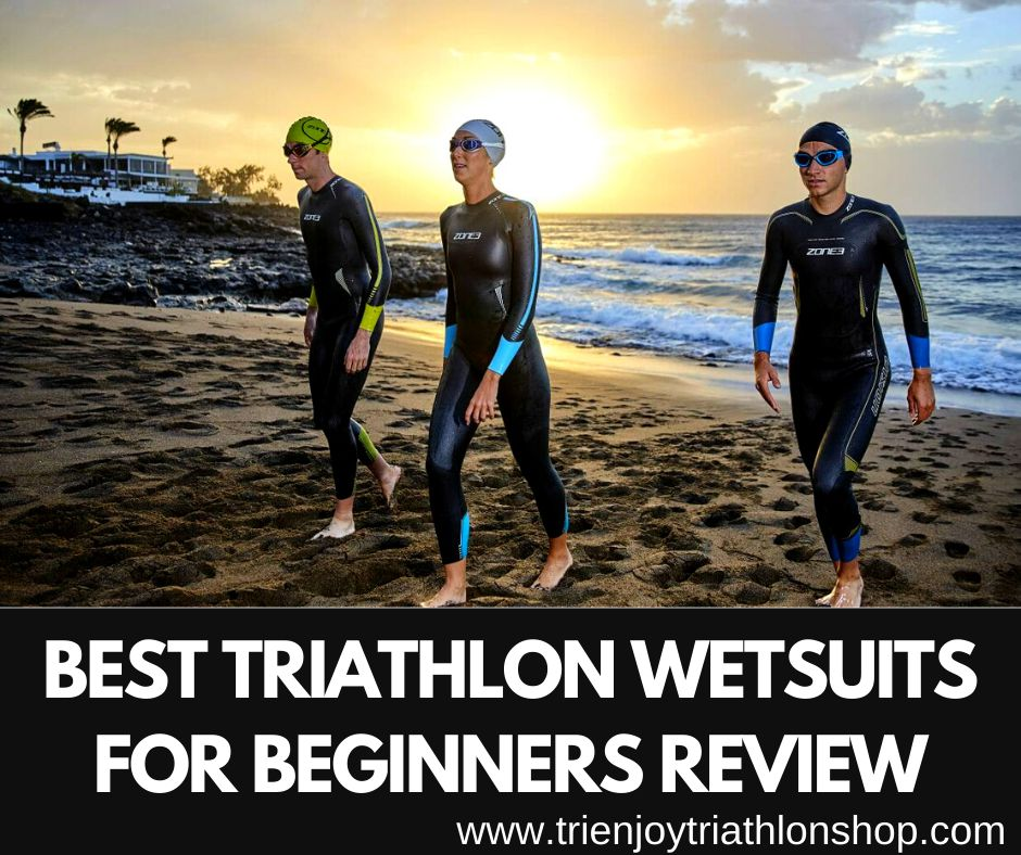 Best Triathlon Wetsuits for Beginners Review