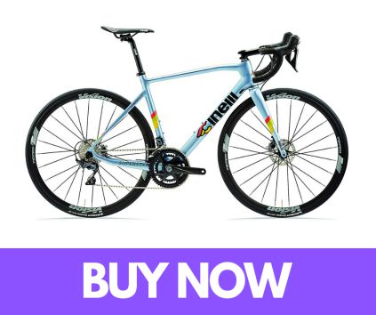 Cinelli Superstar Road Disc Bike