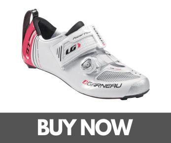 Louis Garneau 2015 Women Tri-400 Cycling Shoes