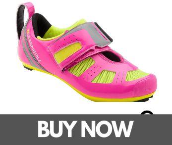 Louis Garneau Women's Triathlon Cycling Shoes