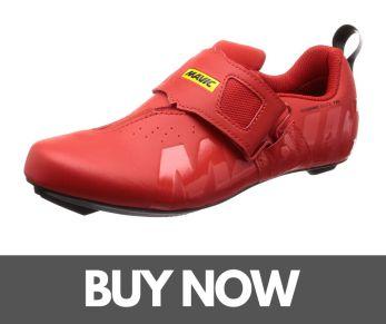 Mavic Cosmic Elite Tri Cycling Shoe