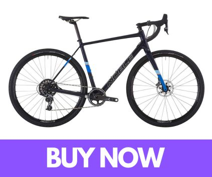 Noble Bikes GX5 Carbon Gravel Bike