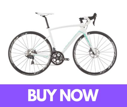 Ridley Liz SL Disc Bicycle