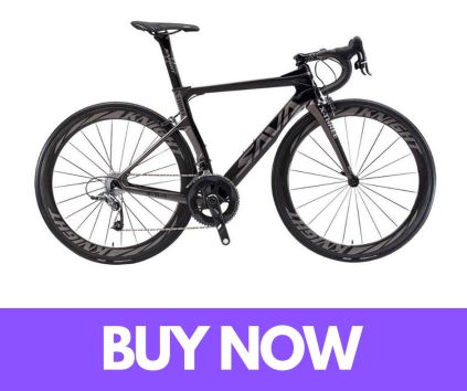 SAVADECK Phantom Road Bike