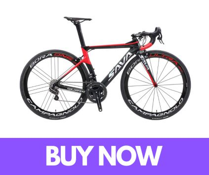 SAVADECK Phantom9.0 700C Carbon Fiber Road Bike
