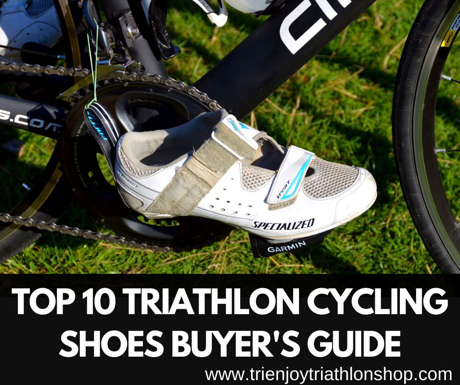 Best Triathlon Cycling Shoes Review