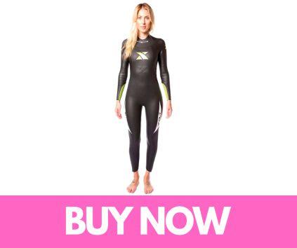 Xterra Women's Volt Triathlon Wetsuit