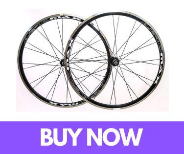 Aeromax Alloy Wheelset Road Bike