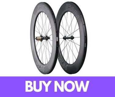 ICAN Carbon Triathlon Wheelset
