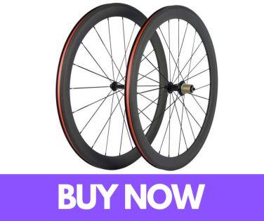 Queen Bike Carbon Fiber Road Bike Wheels