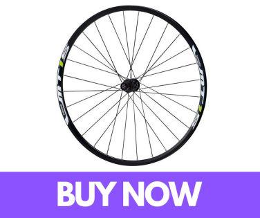 SHIMANO WH-MT15 29 Aluminum Clincher Wheel