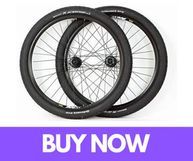 XM 119 DiscMavic Shimano Mountain Bike ATB Wheels