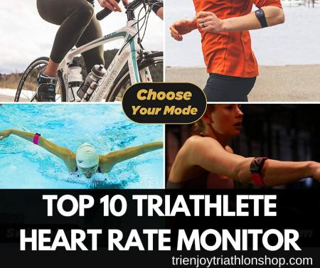 Best Chest Strap Heart Rate Monitor