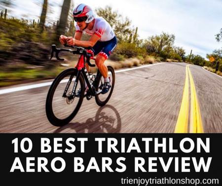 Best Triathlon Aero Bars