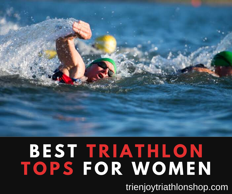 Best Triathlon Tops For Women