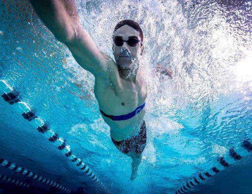 Garmin HRM-Swim Review