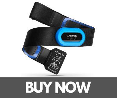 Garmin HRM-Tri Heart Rate Monitor