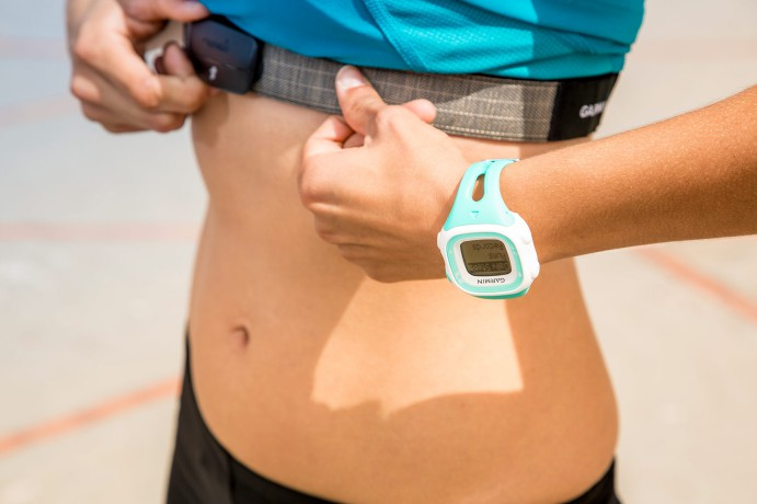 Garmin Heart Rate Monitor Review