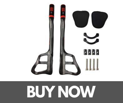 Platt Carbon TT Bicycle Aero Bars