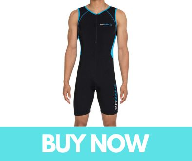 RunBreeze Men's Triathlon Suit