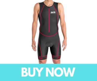 SLS3 Tri Suit for Men Triathlon