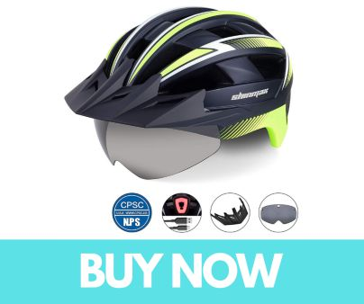 Shinmax Bike Helmet for Men