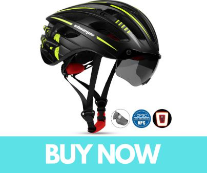 Shinmax Bike Helmet for MenWomen