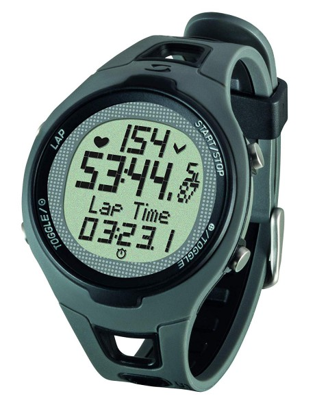 Sigma Heart Rate Monitor Review