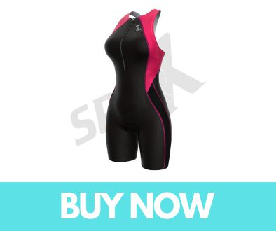Sparx Women's Core Triathlon Suit