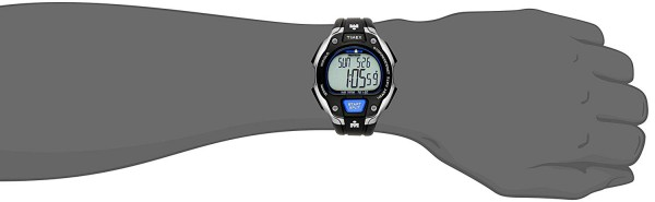 Timex Full-Size Ironman Road Trainer Heart Rate Monitor Review