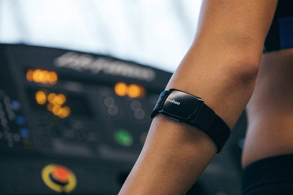 Wahoo TICKR FIT Heart Rate Monitor Armband Review