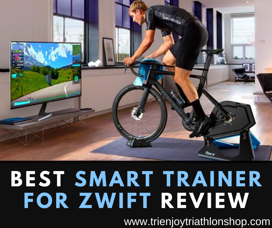Best Smart Trainer for Zwift Review