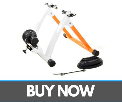 Conquer Indoor Bike Trainer