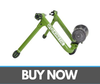 Kinetic Road Machine 2.0 Fluid Trainer