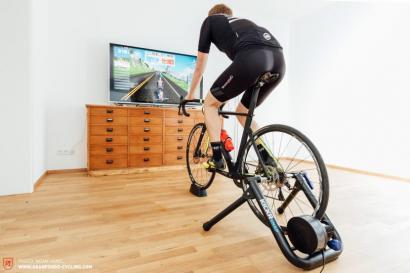 best smart bike trainer