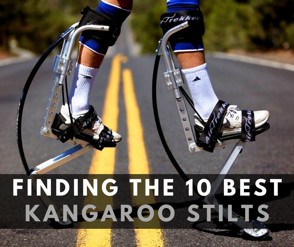 10 Best Kangaroo Stilts